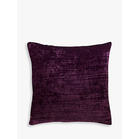 Buy Voyage Mimosa Cushion Online at johnlewis.com