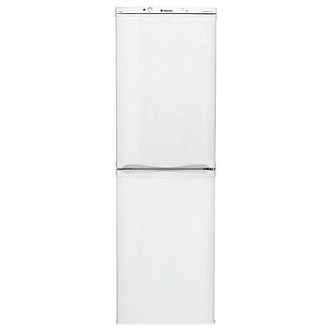 Hotpoint FFAA52P1 Fridge Freezer