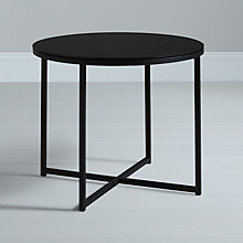 Buy House by John Lewis Skip Round Side Tables Online at johnlewis.com