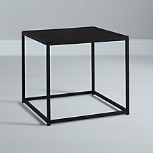 Buy House by John Lewis Skip Square Side Table Online at johnlewis.com