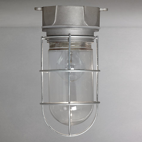 Buy John Lewis Traditional Deck Light Online at johnlewis.com