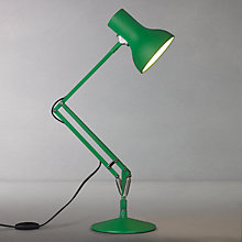 Buy Anglepoise Type75 Mini Task Lamp Online at johnlewis.com
