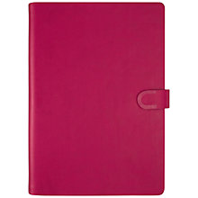 "Buy NOOK Lautner Cover for NOOK HD 7"", Pink Online at johnlewis.com"