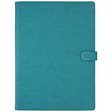 "Buy NOOK Lautner Cover for NOOK HD+ 9"", Teal Online at johnlewis.com"