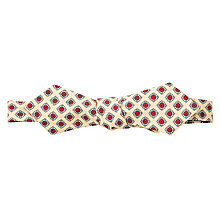 Buy Polo Ralph Lauren Pattern Bow Tie Online at johnlewis.com