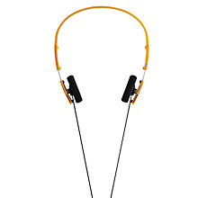 Buy Bang & Olufsen PLAY Form 2 On-Ear Headphones, Yellow Online at johnlewis.com