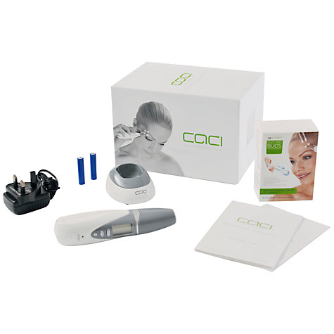 Buy CACI Microlift Facial Toning System Online at johnlewis.com