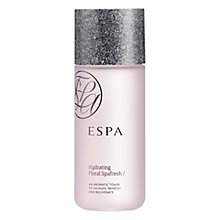 Buy ESPA Hydrating Floral Spafresh, 200ml Online at johnlewis.com