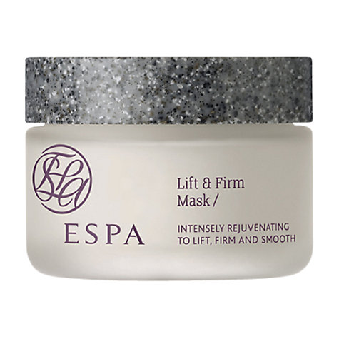 Buy ESPA Lift and Firm Mask, 55ml Online at johnlewis.com