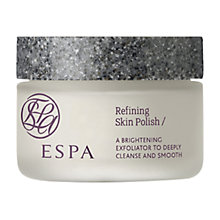 Buy ESPA Refining Skin Polish, 55ml Online at johnlewis.com
