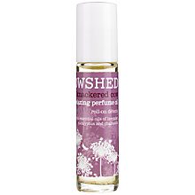 Buy Cowshed Knackered Cow Perfume Oil Roll On, 10ml Online at johnlewis.com