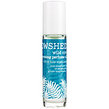 Buy Cowshed Wild Cow Perfume Oil Roll On, 10ml Online at johnlewis.com