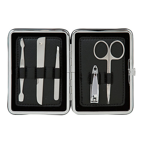 Buy John Lewis Manicure Set Online at johnlewis.com