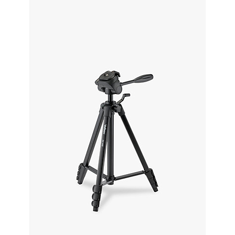 Buy Velbon EX-440 Tripod, Black Online at johnlewis.com