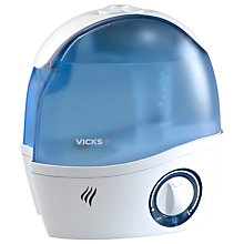 Buy Vicks Mini Ultra Humidifier Online at johnlewis.com