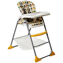 Buy Joie Mimzy Snacker Highchair Online at johnlewis.com