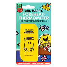 Buy Mr Happy Forehead Thermometer Online at johnlewis.com