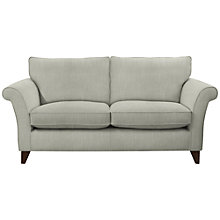 Buy John Lewis Charlotte Large Sofa, Senna French Grey Online at johnlewis.com