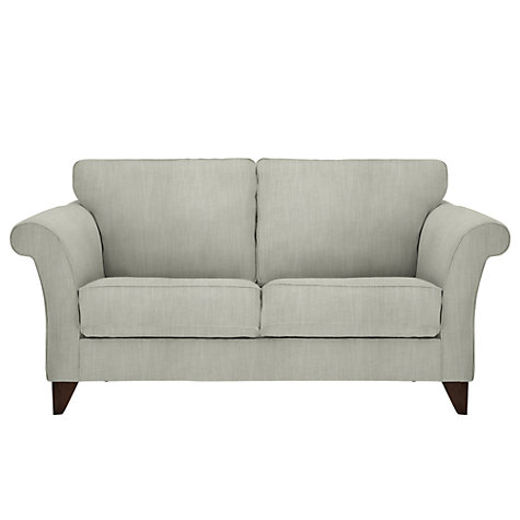 Buy John Lewis Charlotte Medium Sofa, Senna French Grey Online at johnlewis.com