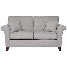 Buy John Lewis Charlotte Medium Sofa Bed, Senna French Grey Online at johnlewis.com