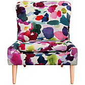 John Lewis Fi Chair, bluebellgray