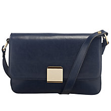 Buy Somerset by Alice Temperley Olive Mini Satchel Handbag Online at johnlewis.com