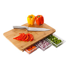 Buy Quirky Mocubo Chopping Board Online at johnlewis.com