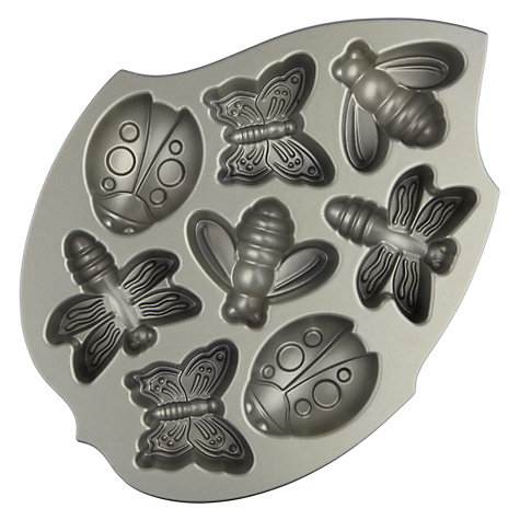 Buy Nordic Ware Garden Bug Cake Pan Online at johnlewis.com