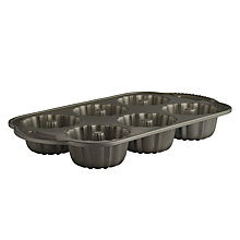 Buy Nordic Ware Anniversary Bundtlette Pan Online at johnlewis.com