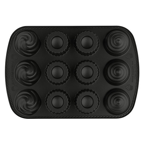 Buy Nordic Ware Filled Cupcake Pan Online at johnlewis.com
