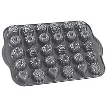 Buy Nordic Ware Teacakes and Candies Pan Online at johnlewis.com
