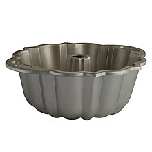 Buy Nordic Ware 6 Cup (1.4L) Bundt Pan Online at johnlewis.com