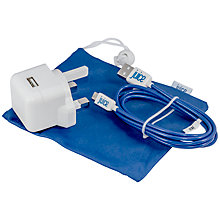 Buy Juice Blackberry Juice Home Charger for Blackberry Devices Online at johnlewis.com