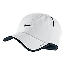 Buy Nike Feather Light Sports Cap Online at johnlewis.com