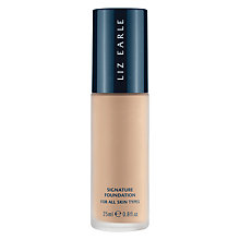 Buy Liz Earle Signature Foundation Online at johnlewis.com