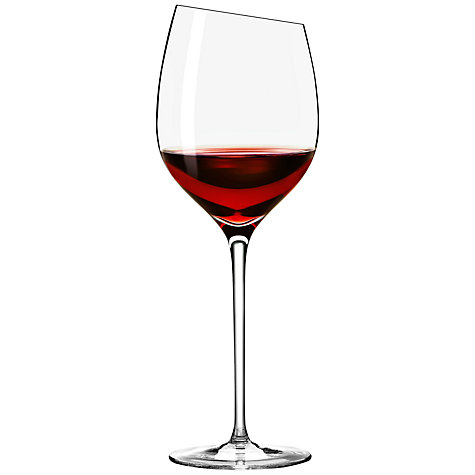 Buy Eva Solo Bordeaux Glass, 0.65L Online at johnlewis.com