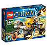 LEGO Legends of Chima, Lennox Lion Attack