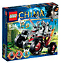 LEGO Legends of Chima, Wakz Pack Tracker
