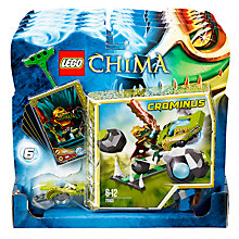 Buy Lego Legends of Chima, Boulder Bowling Online at johnlewis.com