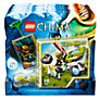 Lego Legends of Chima, Boulder Bowling