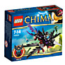 LEGO Legends of Chima, Razcal's Glider