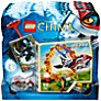 LEGO Legends of Chima, Ring Of Fire Game