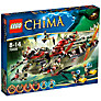 LEGO Legends of Chima, Craggars Command Ship