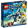 LEGO Legends of Chima, Eris' Eagle Interceptor