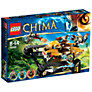LEGO Legends of Chima, Laval's Royal Fighter