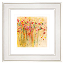 Buy Sue Fenlon - Happy Days Framed Print, 57 x 57cm Online at johnlewis.com