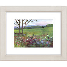 Buy Debbie Neill - Way Through Framed Print, 57 x 47cm Online at johnlewis.com