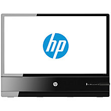 "Buy HP x2401 LED Backlit Monitor, 24"" Online at johnlewis.com"