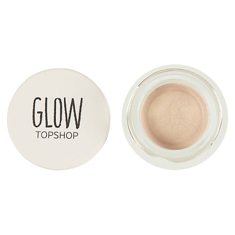 Buy TOPSHOP Glow Highlighter, Polish Online at johnlewis.com