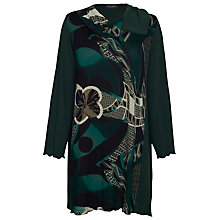 Buy James Lakeland Print Tunic Dress Online at johnlewis.com